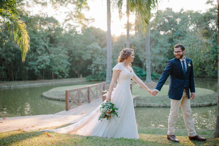 Casamento Lindo no Espaço Apoema – Juliana & Lucas