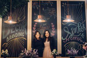Papo Lápis de Noiva (Pocket) – Encontro de Noivas sobre Decor, Flores & Branding de Casamento