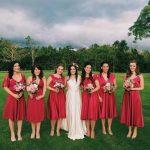 Missão Madrinhas de Casamento – o grande dia chegou!