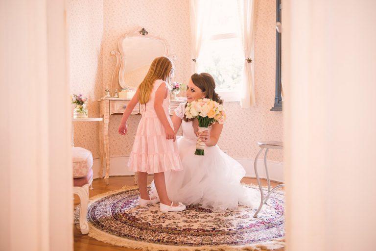 Mini Wedding Vintage em SP – Patrícia & João
