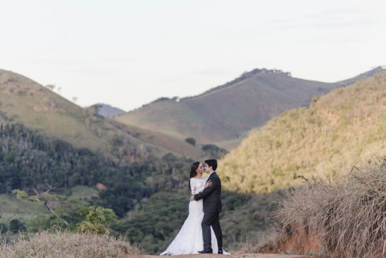 Fotos Pós-Casamento – Vanessa & Leo