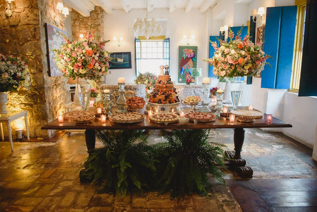 Destination Wedding em Paraty – Rachel & André