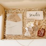 Welcome Kit do Workshop Sentir por Cuisine et Papier