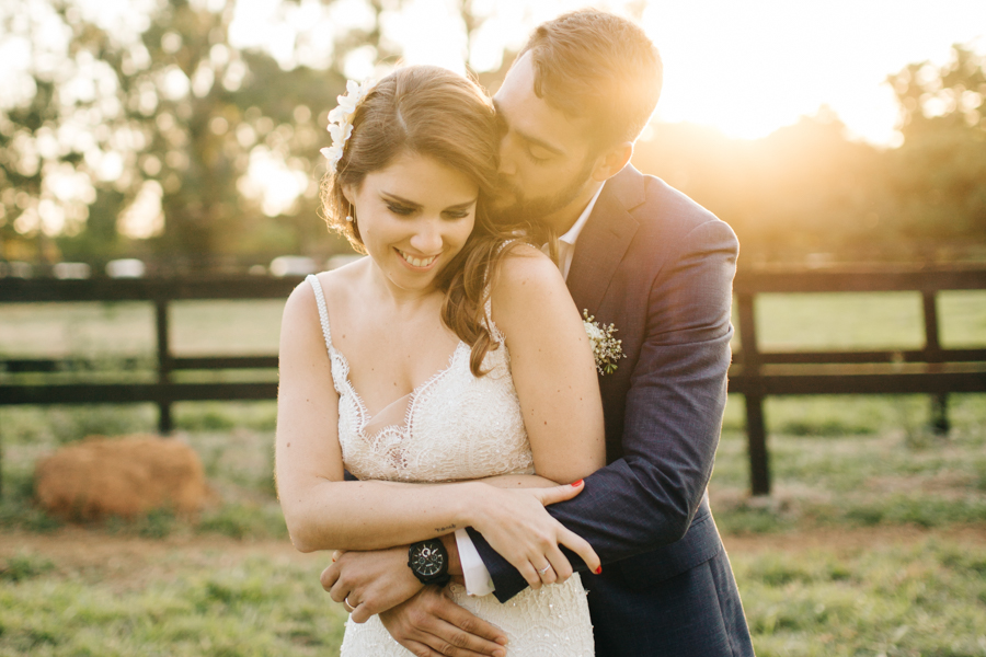 Casamento encantador na Vila das Amoreiras – Julia & Daniel
