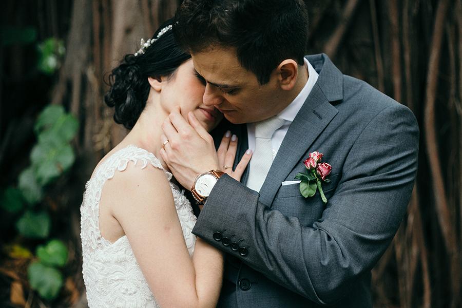 A linda história da Stella & Jonathan – Casamento Apaixonante em SP