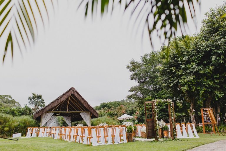 Casamento colorido e alegre no RJ – Maria Victoria & Bernardo