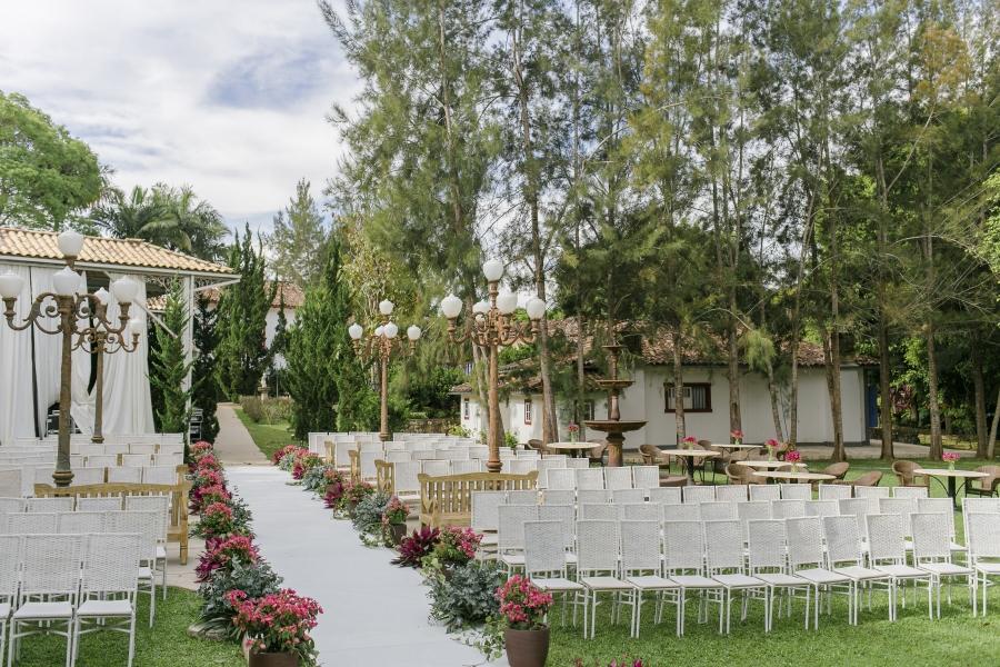 Casamento Boho-Chic de tirar o fôlego – Karina & Pedro