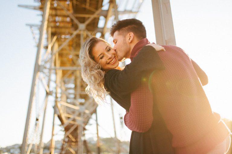 Pré Casamento com muito significado – Cacá & Erick