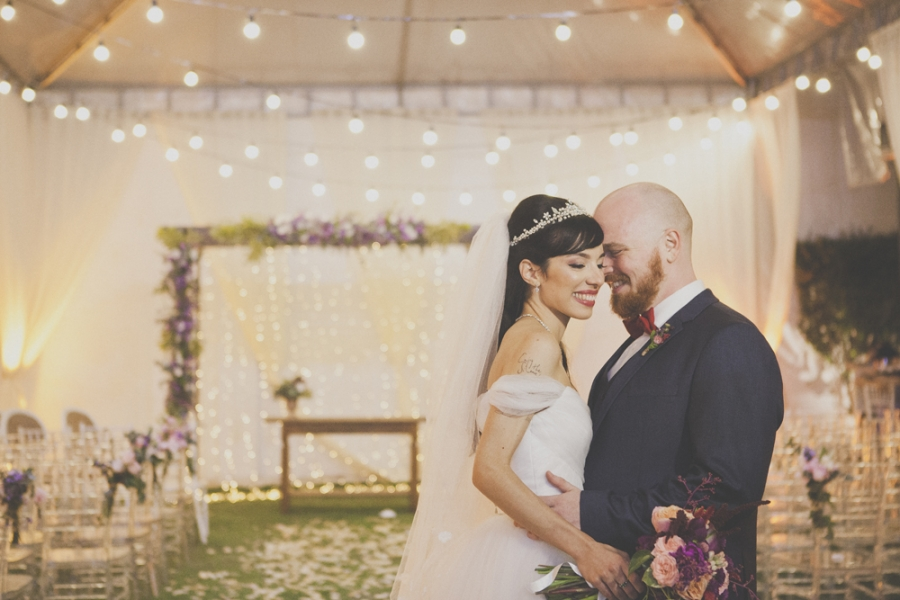 Casamento Iluminado – Nayara & Bernardo