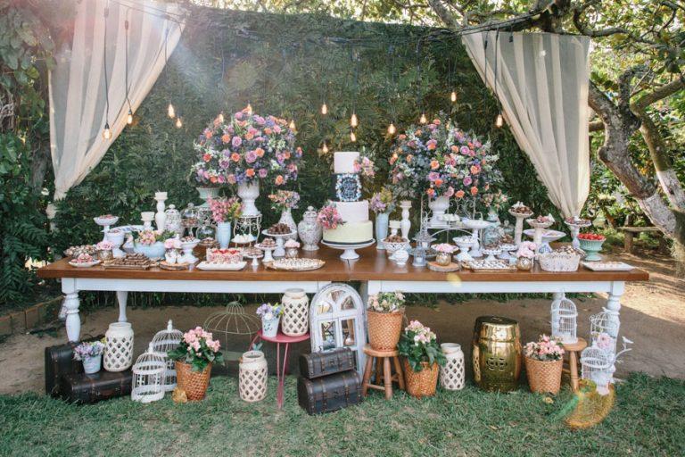 Casamento Rústico no Campo – Mari & Marcos
