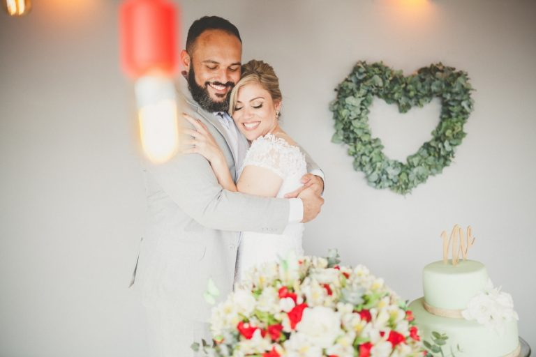 Casamento Surpresa – Vanessa & Nelson