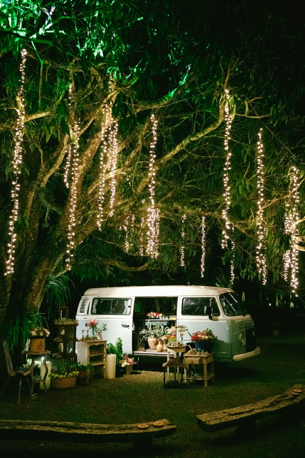 Casamento Rústico Campestre + Florido – Dodo & Bahia
