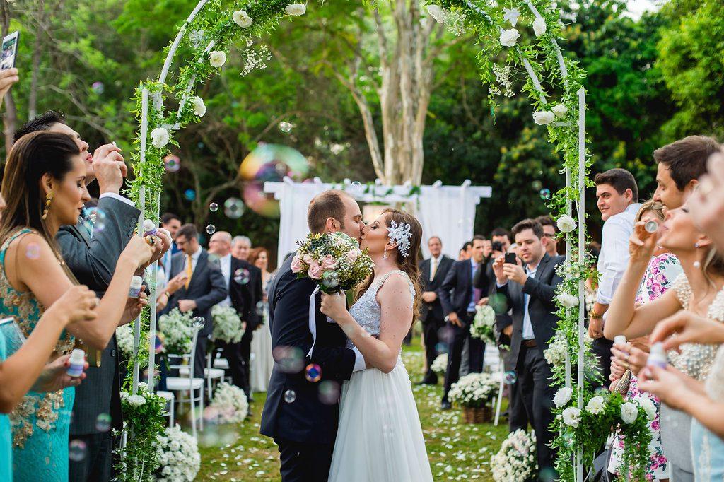 Casamento no interior de SP – Carla & Bruno
