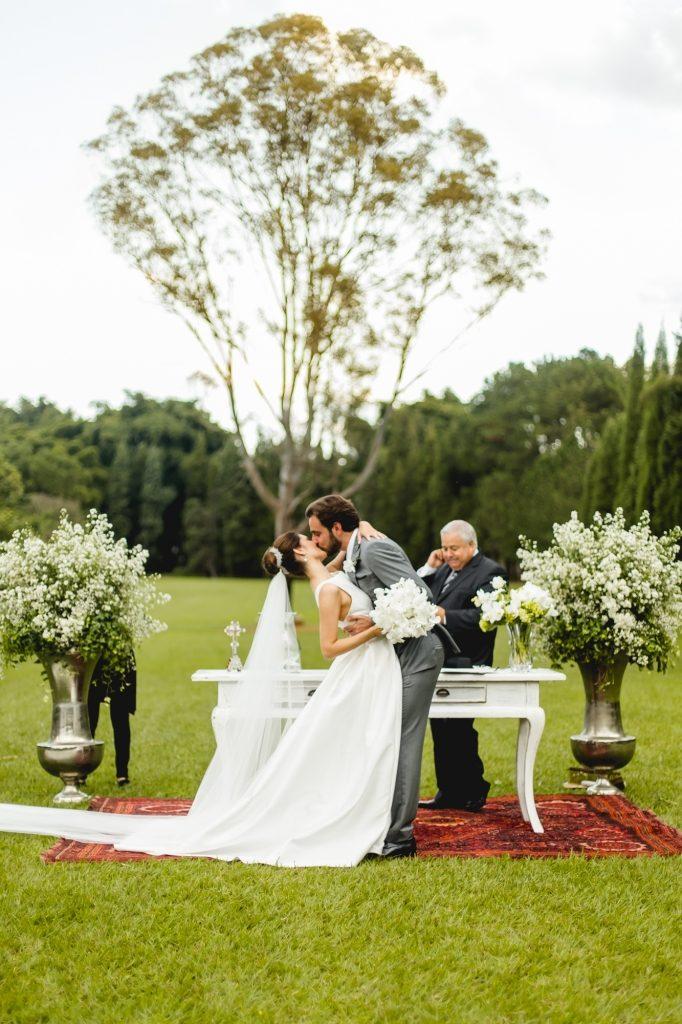Casamento em São João del Rei – Juliana & Luiz