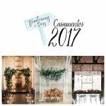 Começando o ano com tudo!!! Tendências e Dicas para Casamentos 2017