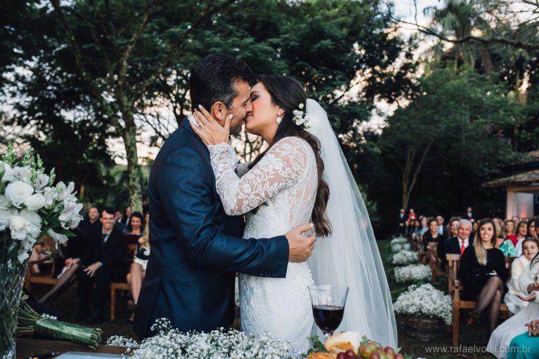 Casamento Inspirador – Manu & Roger