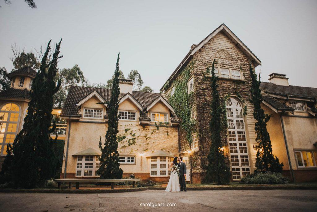 Casamento no Hotel Fazenda Recanto da Paz – Bruna & Dani