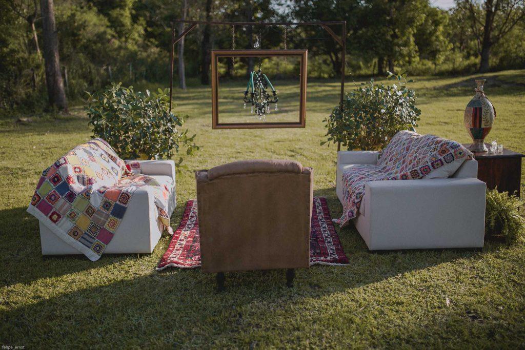 Casamento DIY na Chácara – Ana Lucia & Marco