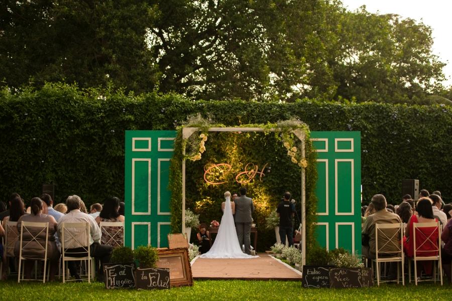 Casamento Azul Tiffany + Dourado – Cejane & Hugo