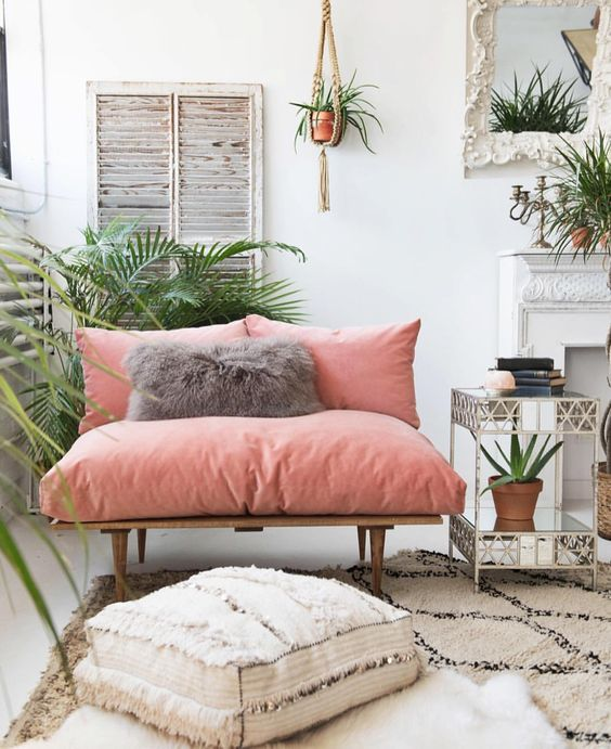 Decorating Ideas Color Inspiration: {Vida De Casada} Um Toque De Verde Em Casa