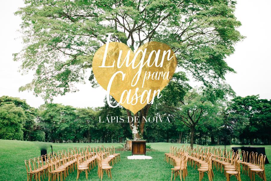 {Dicas Úteis} Lugares incríveis para casar em São Paulo