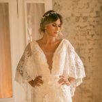 {Dicas Úteis} Vestido de noiva perfeito para o seu corpo