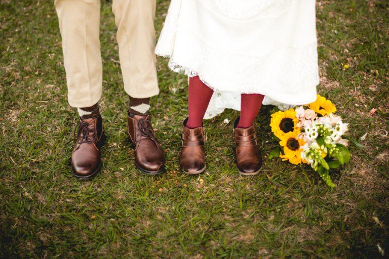 Casamento Junino Emocionante – Lívia & Rafa