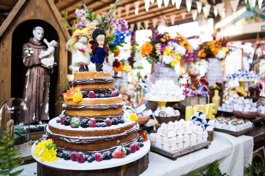 Casamento Temático e Junino # Decoração De Festas Com Xícaras
