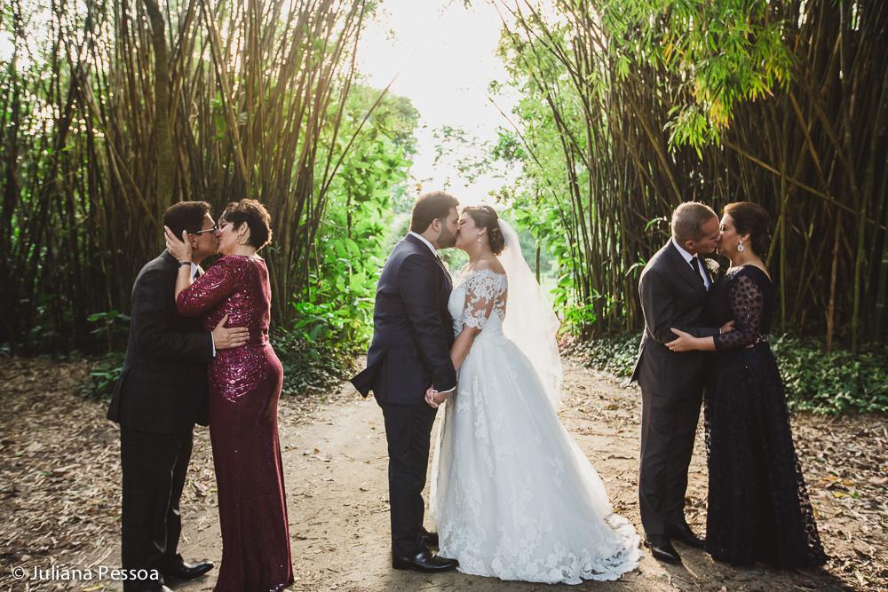Casamento Rústico-Chic no Sítio Meio do Mato – Pamela & Thomas