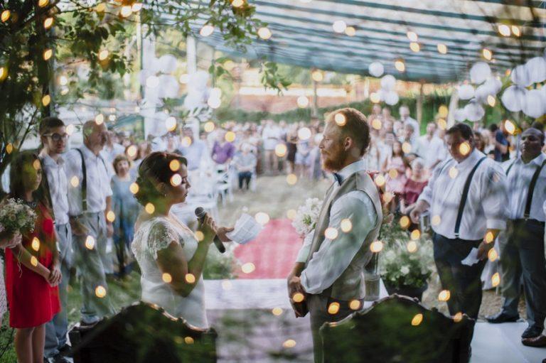 Casamento em Casa – Lívia & Ícaro