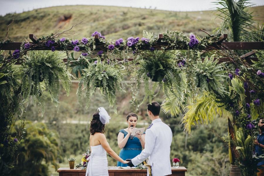 Casamento com muito significado na Fazenda Casa Grande – Raissa & Alexandre