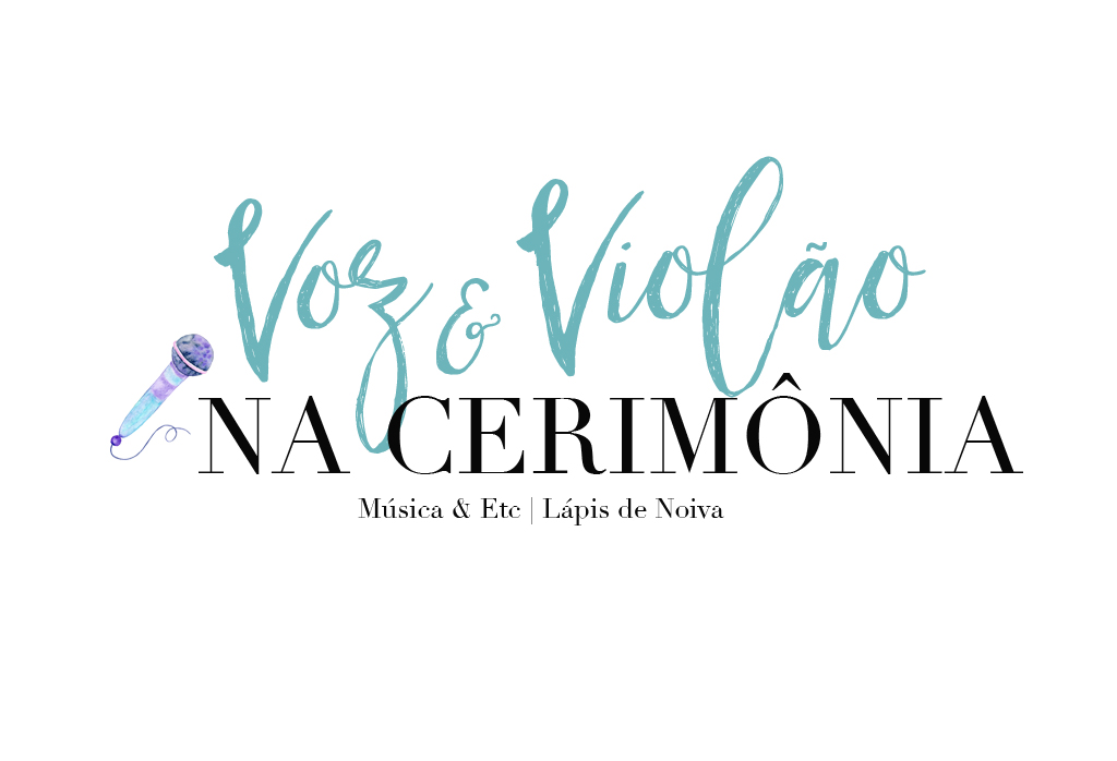 b4e64905b Dicas Úteis} Voz & Violão para a Cerimônia