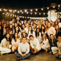 Tudo sobre o Workshop Sentir II – curso para organizadores de casamento