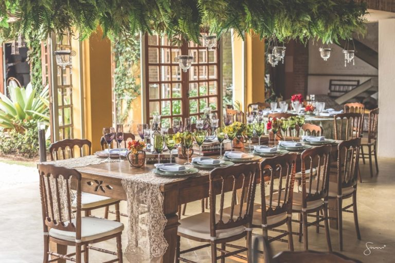 Farm Wedding 2017 – Encontro de Noivos na Fazenda Casa Grande