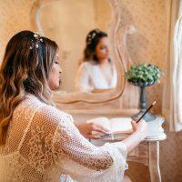 Concurso Vestindo Amor – última prova + beleza + contagem regressiva para o casamento