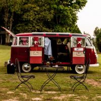 Casamento Boho com Foodtrucks – Jak & Dodô
