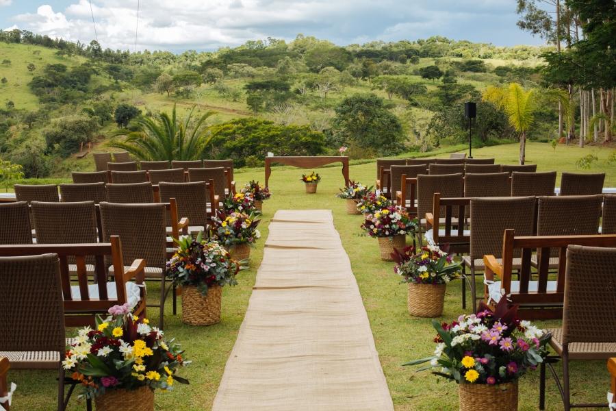 Casamento em Amparo – Fernanda & Pedro