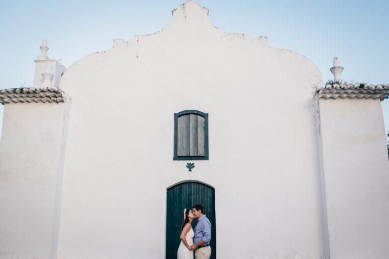 Casamento em Arraial d'Ajuda – Fernanda & Marcelo