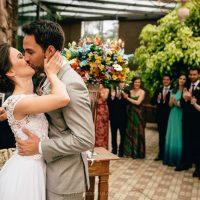 Casamento Intimista em Poços de Caldas – Letícia & Lucas