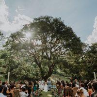 Casamento Romântico/Moderno no Campo – Paula & Gustavo
