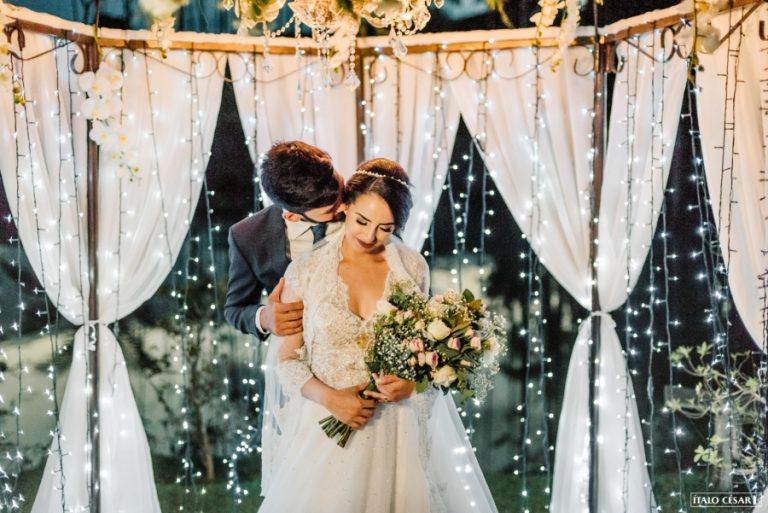 Casamento Delicado no Campo – Naellyte e Éber