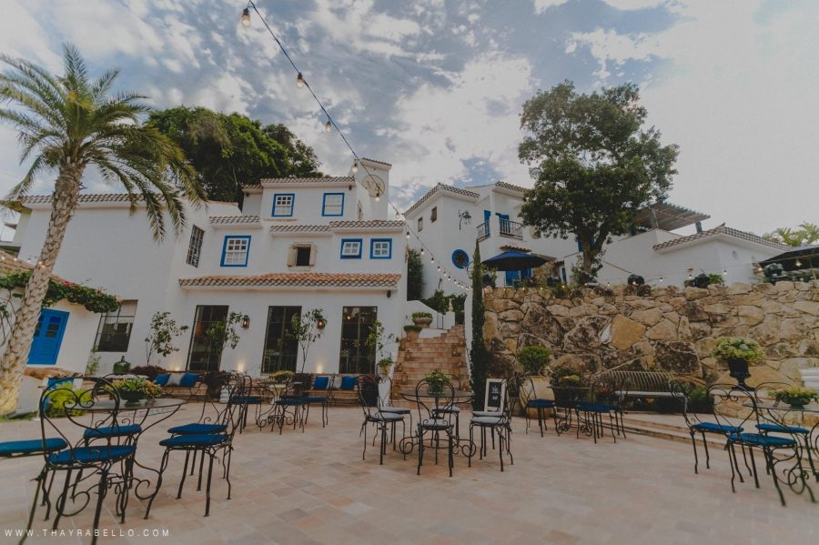 Casando no Hotel Vila da Santa – Destination Wedding em Búzios