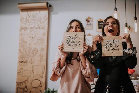 Tudo Sobre o Lápis de Noiva no CASAR SP 2017 – Mil Motivos Para Agradecer