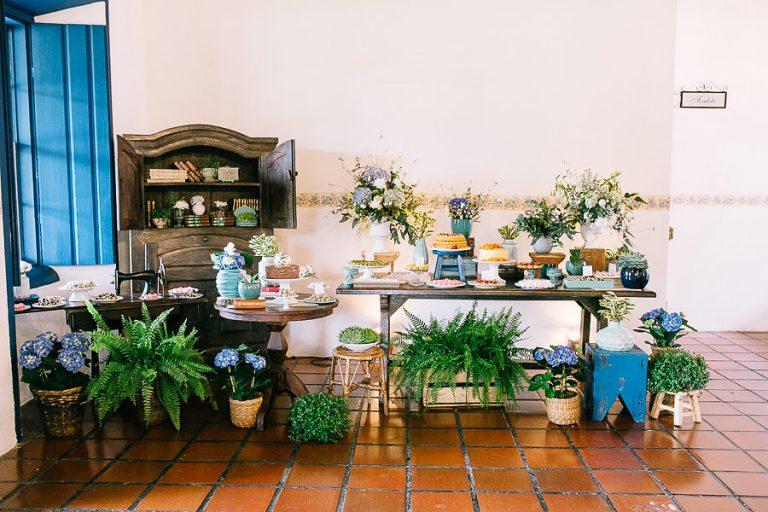 Casamento Aconchegante em Atibaia – Carol & Daniel