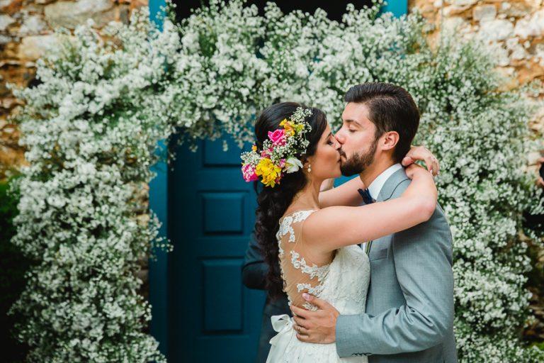 Casamento Florido em Búzios – Rafaela & Danilo