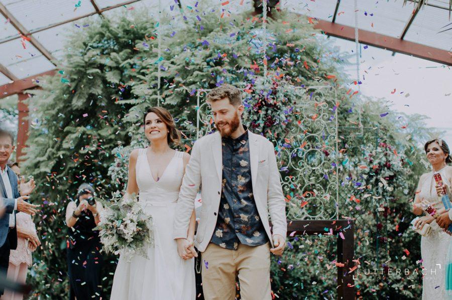 Casamento Autêntico com Votos Emocionantes – Amanda & Pedro