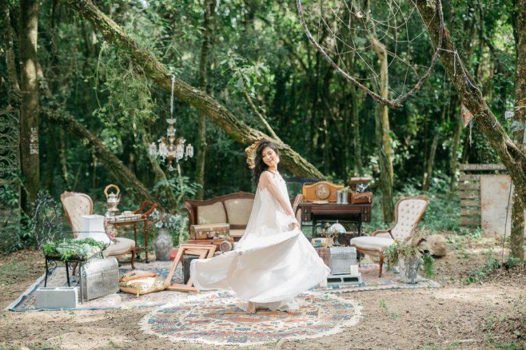 Editorial Mystique – Inspiração Boho Vintage para se apaixonar!
