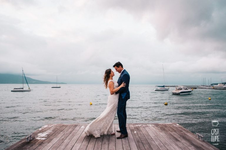 Destination Wedding em Ilhabela – Rebeca & Jean