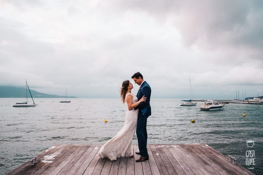 Destination Wedding em Ilhabela – Rebeca & Jean