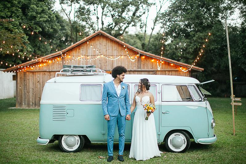 Casamento Musical e Rústico no Celeiro – Larissa & Jefté